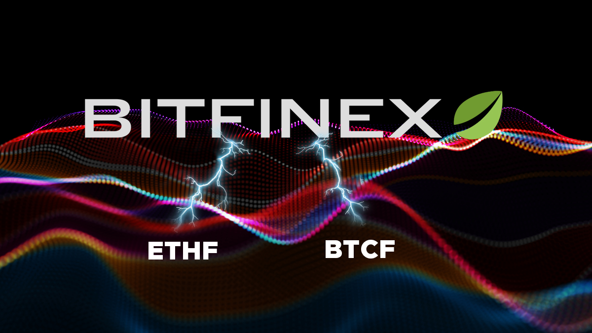 Bitfinex Derivatives to Launch Ethereum/bitcoin (ETHF0:BTCF0) Perpetual Contract, Perpetual Swap - TCR