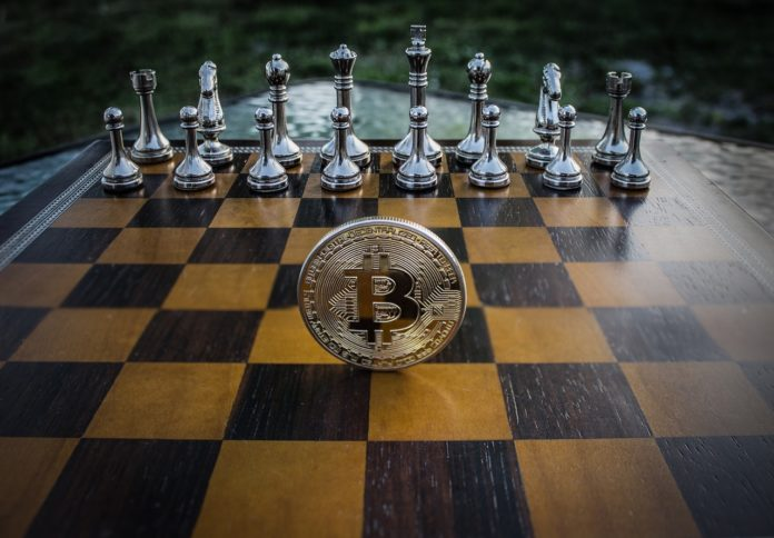 institutional investors interested in Bitcoin