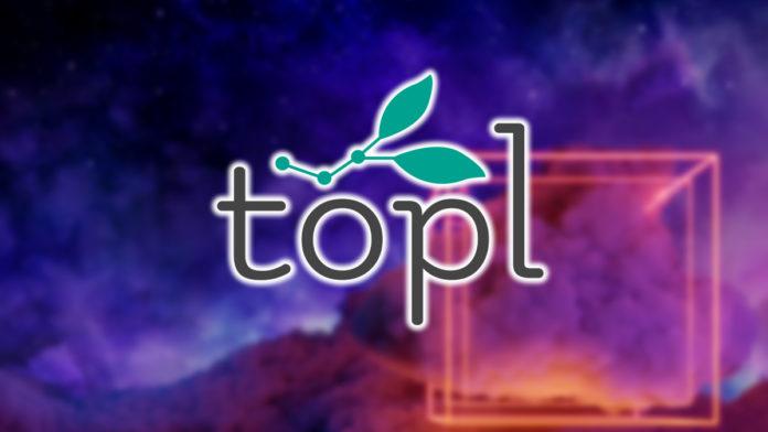 Topl raised capital
