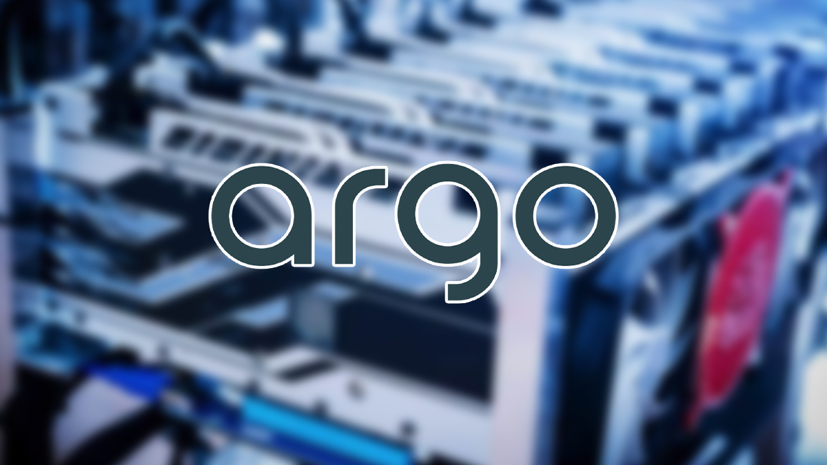Argo Blockchain aims to make crypto mining more sustainable - TCR