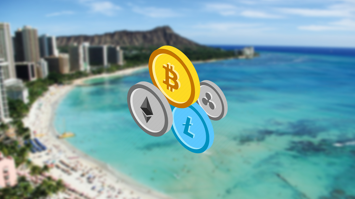 Cryptocurrency Companies Invited By Hawaii's DCIL To Join Program - TCR