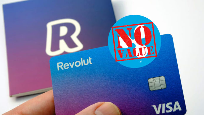 Revolut warns that cryptocurrency XRP could become worthless