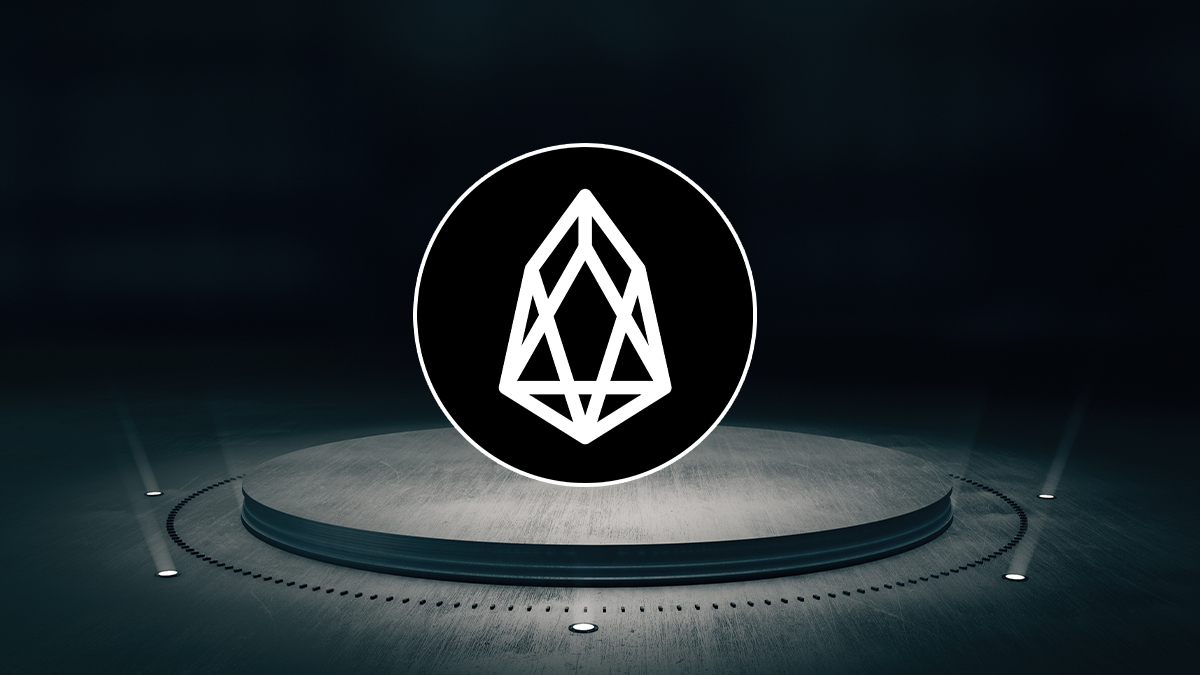 EOS Price Analysis: Will EOS Break Above The Crucial Mark of $4.00? - TCR