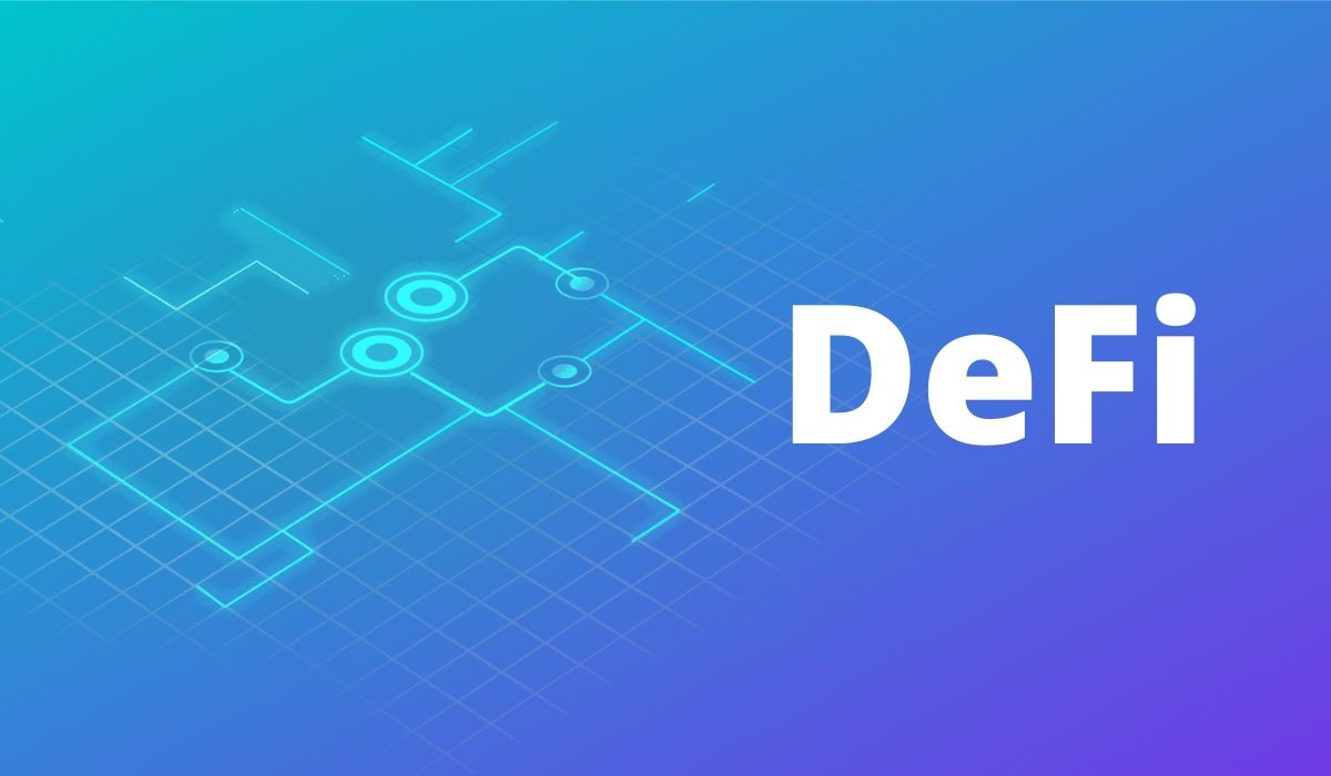DeFi tokens are leading the crypto market higher - TCR