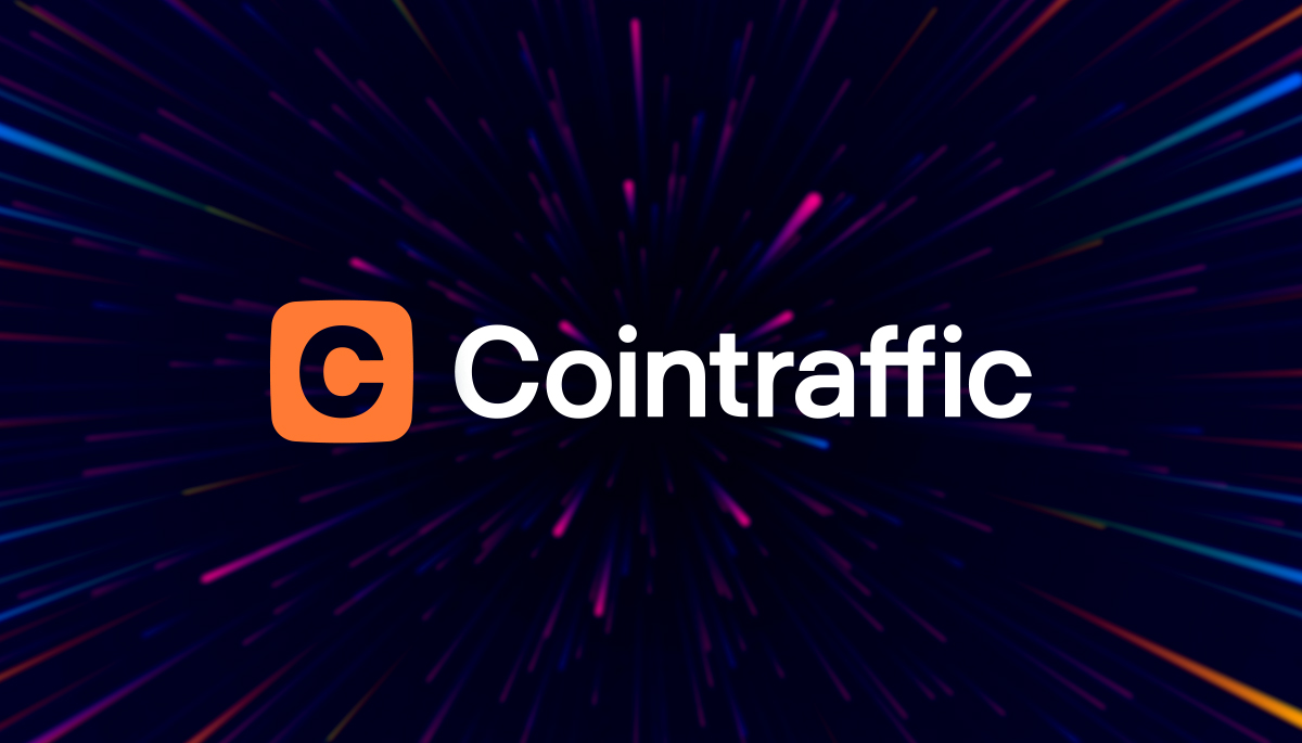 Top 5 Cryptocurrency AD Network? - TCR