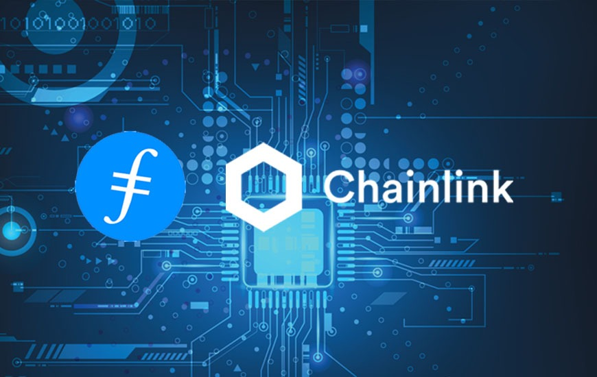 Filecoin integrates with Chainlink, aims to assist Web 3.0 Developers - TCR