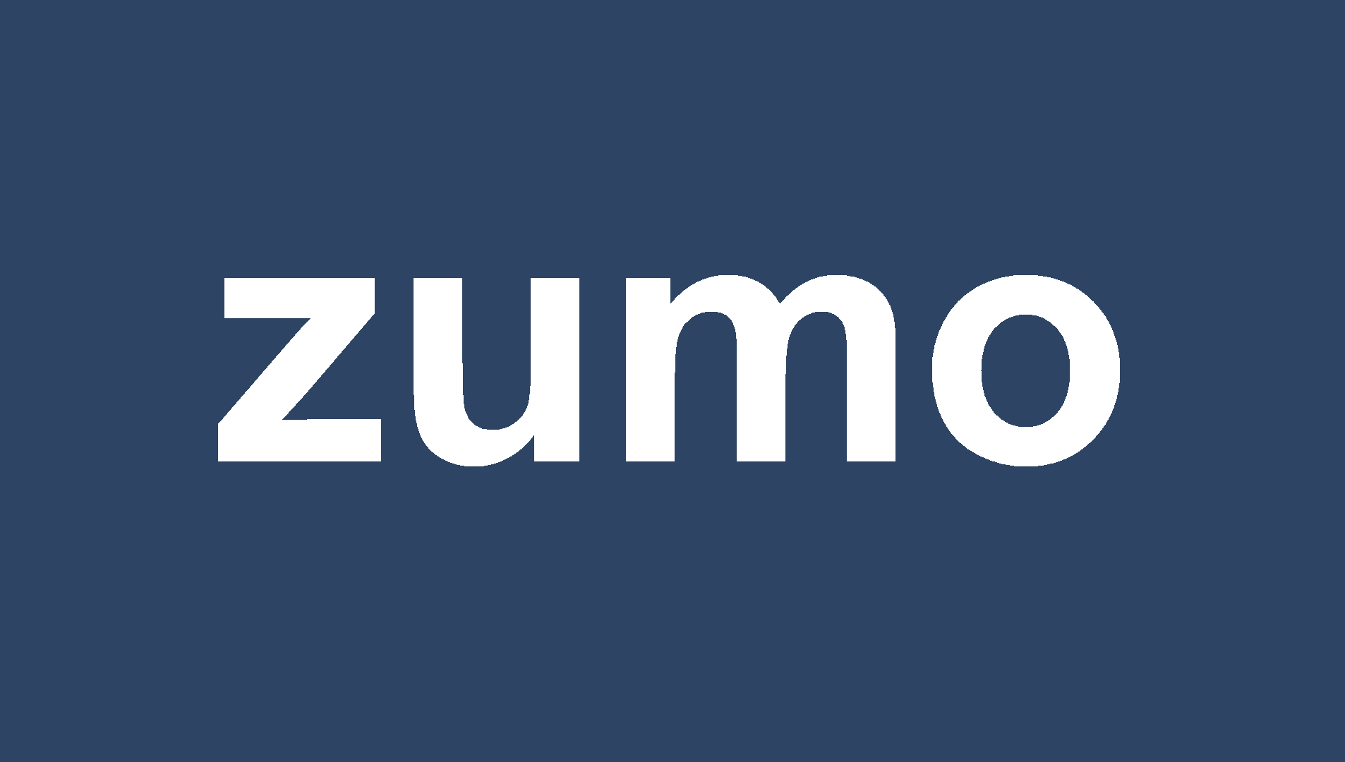 Zumo looking to expand the customer base keeps heavy rewards for them - TCR